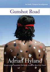 Gunshot Road Adrian Hyland