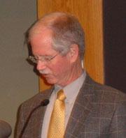 Kirk Endicott
