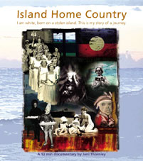 Island Home Country
