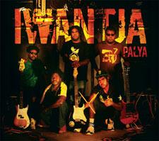 Iwantja Palya