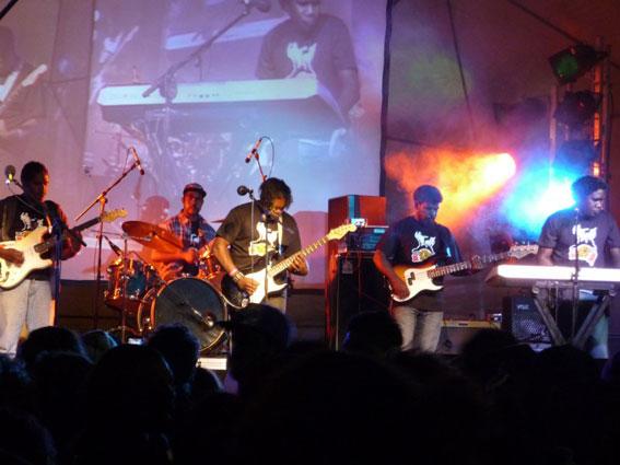 Iwantja Band