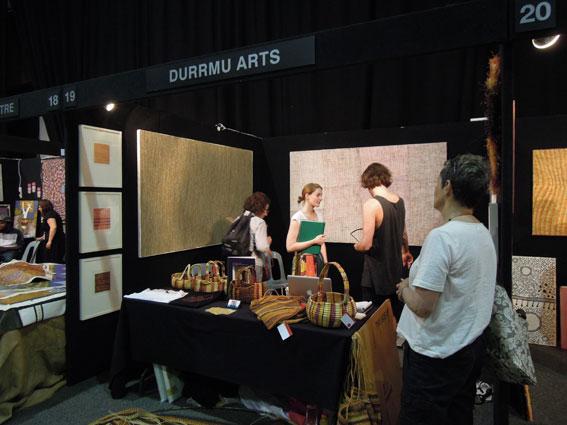 DAAF Durrmu Arts