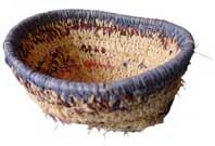 Narapayi Giles, Basket, 2003