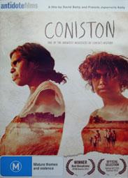 coniston