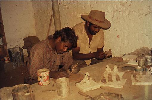 earthworks-potters