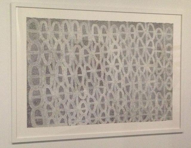 Louise Malarvie from Waringarri Arts