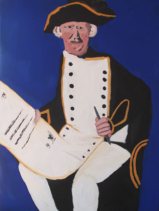 Cook Declaration