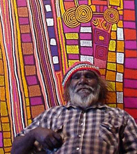 Aboriginal Art Culture An American Eye Indigenous Australian